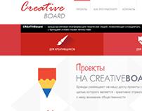 Creative Board
