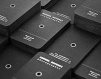 Andrea Roversi / Business Card