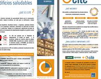 Diseño folletos_Cité