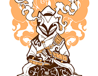 The Gods & Warriors of Geoda