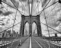 New York City Scenes