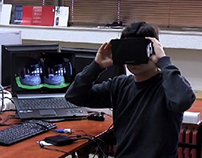 Oculus Rift - virtuelna realnost