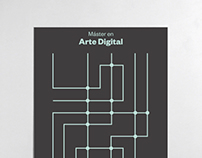 Master en Arte Digital