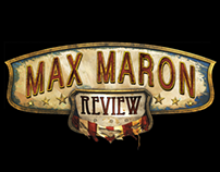 MaxMaron • Bioshock Setting