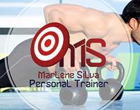 Personal Trainer - Marlene Silva