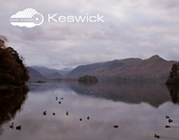 Keswick Timelapse