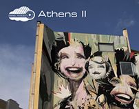 Athens II Timelapse