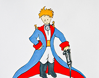 The Sciency Little Prince