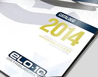Catálogo Elo-10 Distribuidora