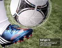Adidas Football Tumblr launch video