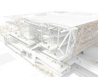 Infografía 3D constructiva