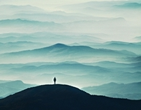 Silhouettes in Photography and Photo-manipulation