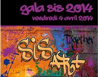 Gala SIS 2014