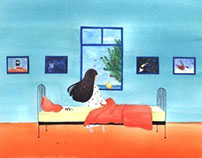 The Sleep Journey