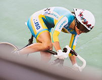 2014 Track Cycling World Championships - Day 4 (Part 1)