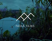 Faula Films Logo