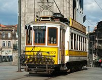 European Cities: Porto