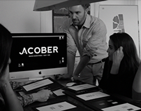 Jacober Creative: The Studio & Reel