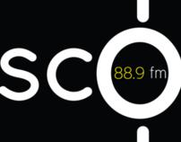 SCOPE 88.9