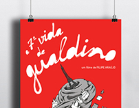 The 7th Life of Gualdino - Documentary Poster