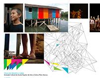 Nona Bienal - Digital Presentation
