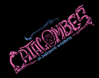 Board game's project Catacombes