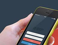 Qupon App