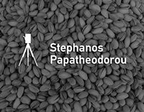 STEPHANOS PAPATHEODOROU | Responsive Website