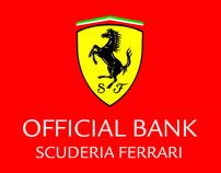 Suite Gold Banco Santander Formula 1