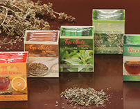 Madras House of Tea   Tips & Buds Collection