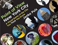 The Book: Point of View New York City - A Visual Game