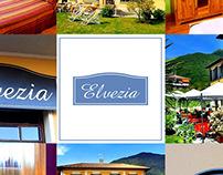 Albergo Elvezia / Branding