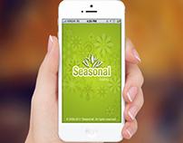 Seasonal Application