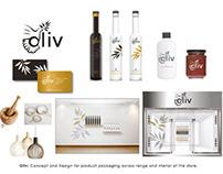 Oliv - Olive oil