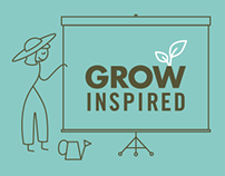 "Mrs. Meyer's Clean Day ""Grow Inspired"" Film Series"
