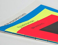Self Publication: Perspective Magazine