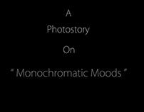 Monochromatic Moods
