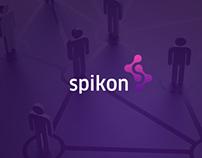 Spikon - Identity
