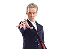 The New Doctor