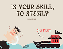Is your skill, to steal?