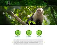Tropical Science Center WEBSITE