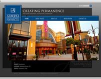 Website - Alberta Development Partners