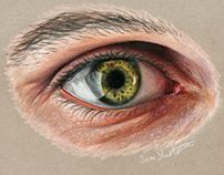 Contest Eye