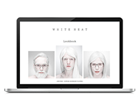 White Heat Online Lookbook