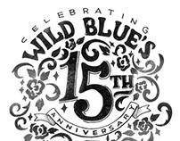 Wild Blue's 15th Anniversary