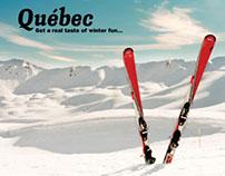 Quebec Ad