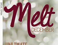 Melt/ Magazine
