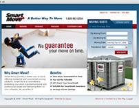 Website - Smart Move