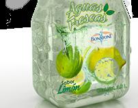 Aguas Frescas Bonafont
