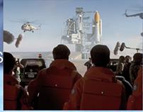 Campofrío Astronautas